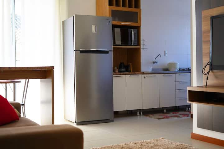 Apartamento em Camobi prox UFSM (com garagem)