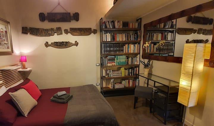 Mini Loft Design Eur San Pietro  e Paolo