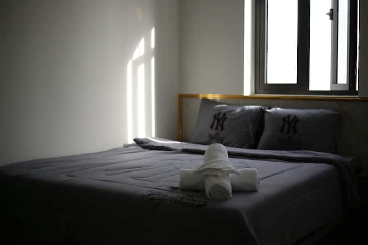 Low-Rated Private Room in Hoi An (Standards)