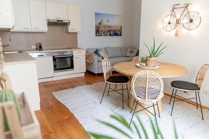 Stylish apartment near Mariahilferstraße