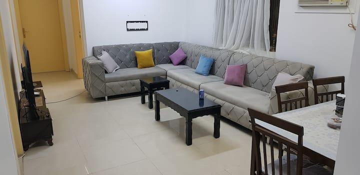 Private Room Near Masjid Nabvi