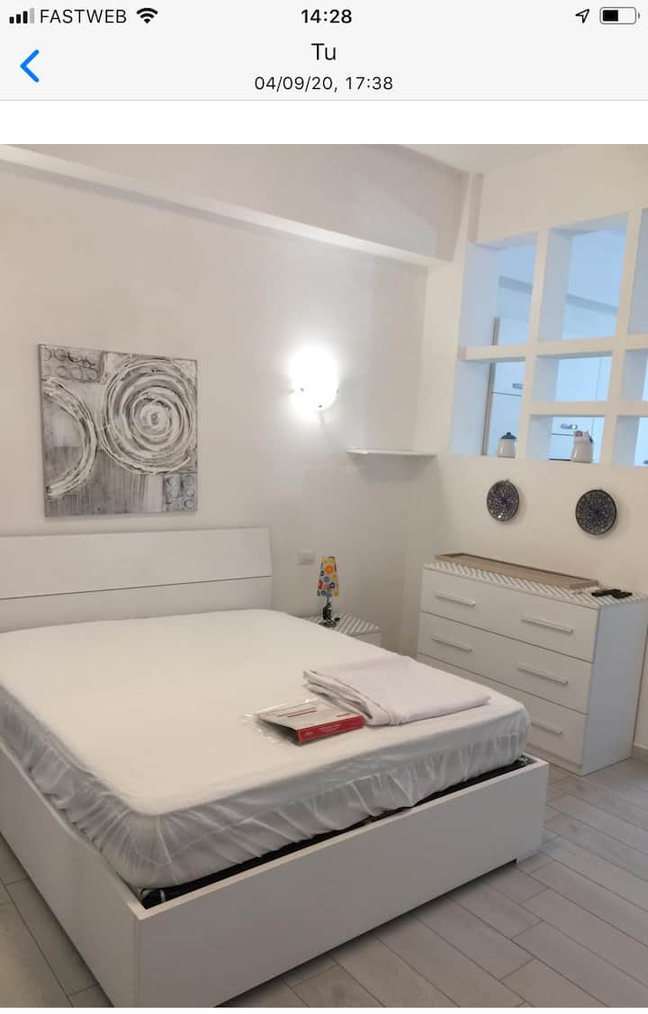 Lerici small  apartment for  tourist