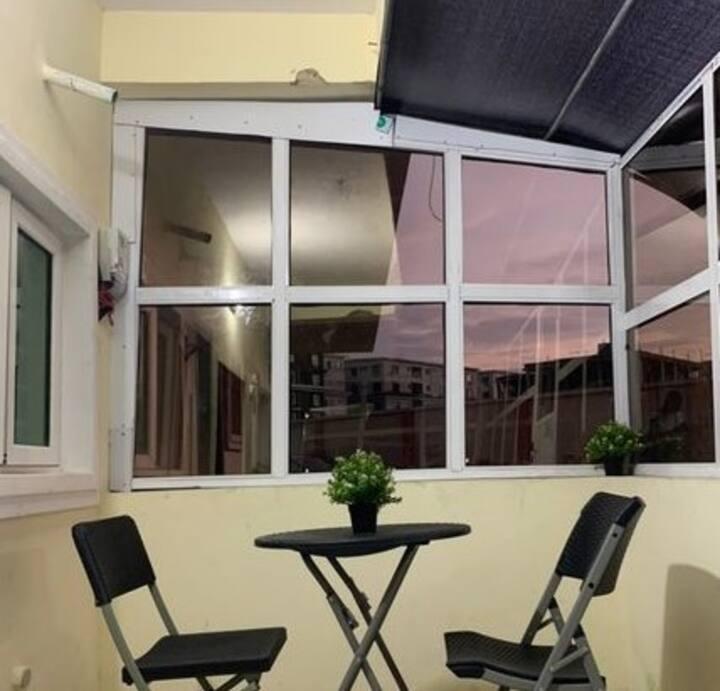 Studio Apartment in Very Prime Location in Lekki 1