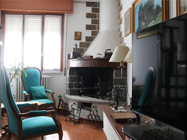 Appartamento Lissone San Gerardo