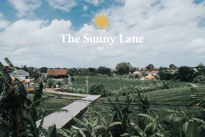 THE SUNNY LANE CANGGU