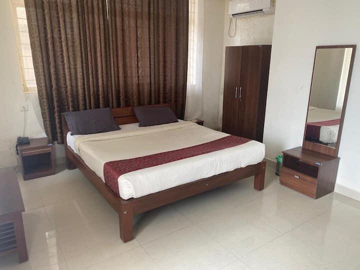 Raj Residency Coorg By WB Hotels