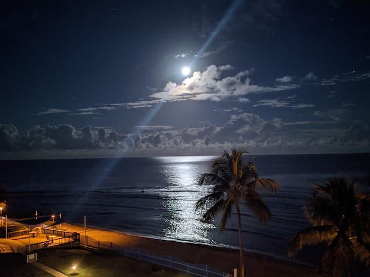 Serene beachfront getaway, Cabo Rojo, Puerto Rico