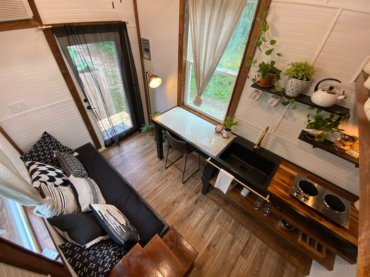 Raja Tiny Home