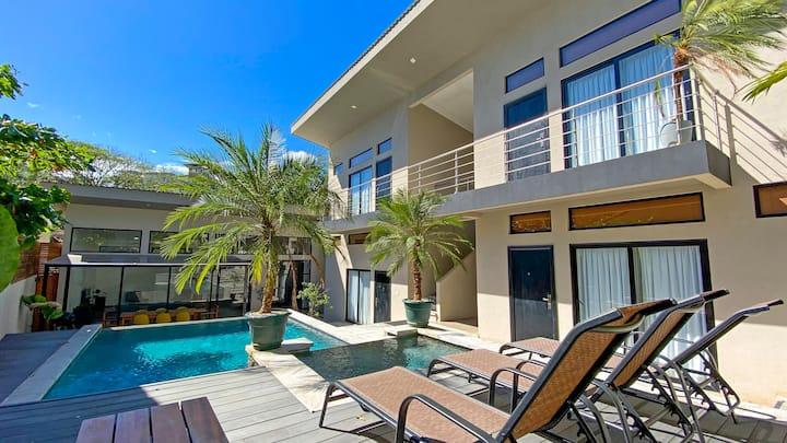 New! Casa Tamar - Luxury Villa Private Pool