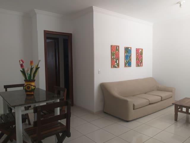 Apartamento 24 Privado no Centro de Lorena