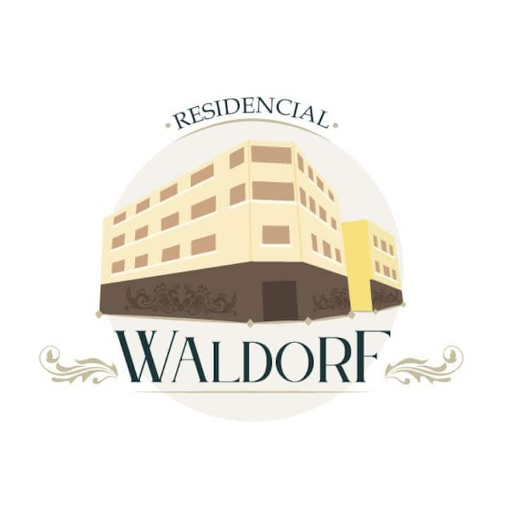Residencial Waldorf Miraflores