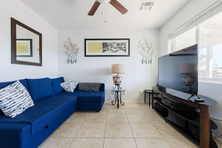Remodeled Apartment in Old Town Scottsdale - 1 Bed
