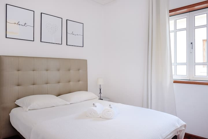 Classico Guesthouse Room 2
