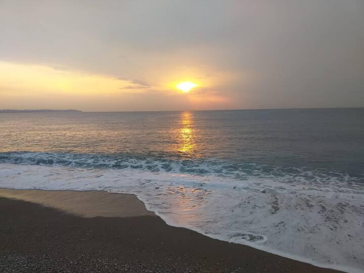Room for rent close to Konyaalti beach
