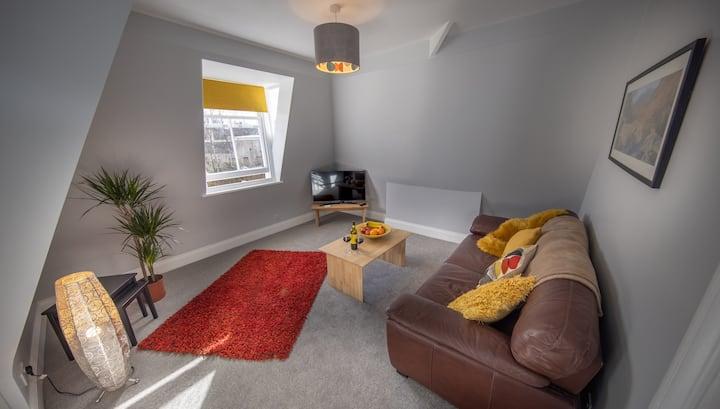 Loft Apartment, Keswick