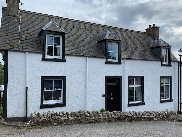 East End Cottage, Dornoch