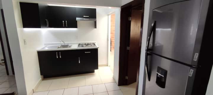 Casa recién remodelada y con excelente ubicación