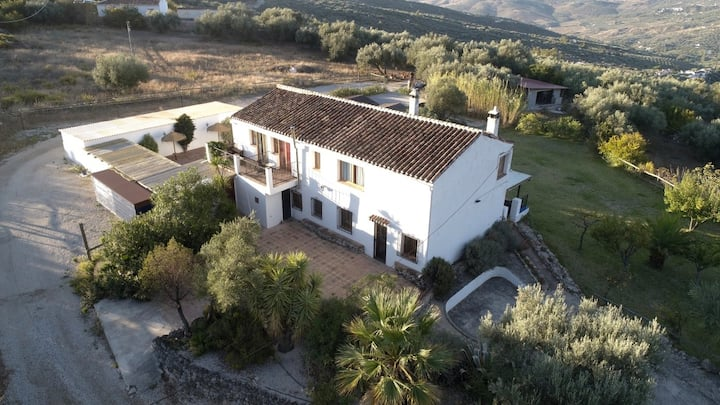 Beautiful Villa ideal for families and small group