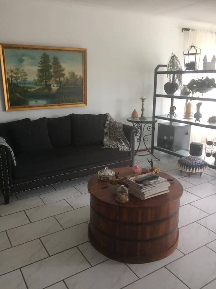 Port Shepstone En-Suite Room