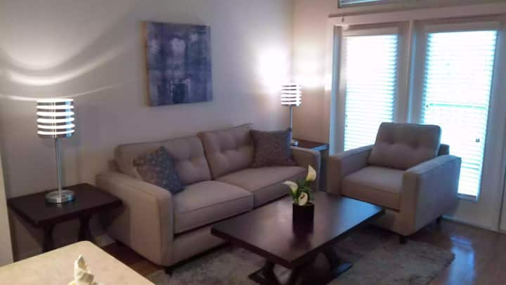 Furnished 1 bedroom apartment in Spring, TX
