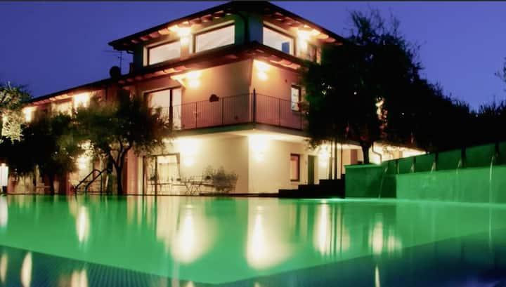 Residence ulivi Cavaion