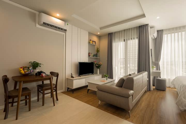 Geila Homestay Green Garden Bay Hạ Long - A508
