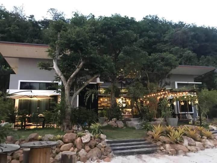 Love Mountain House