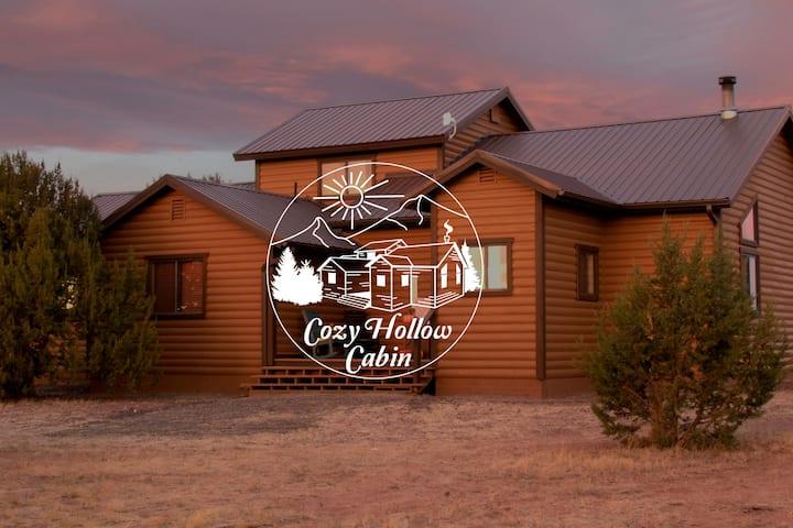 Cozy Hollow Cabin