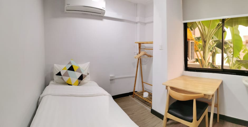 Private room at Joo Chiat