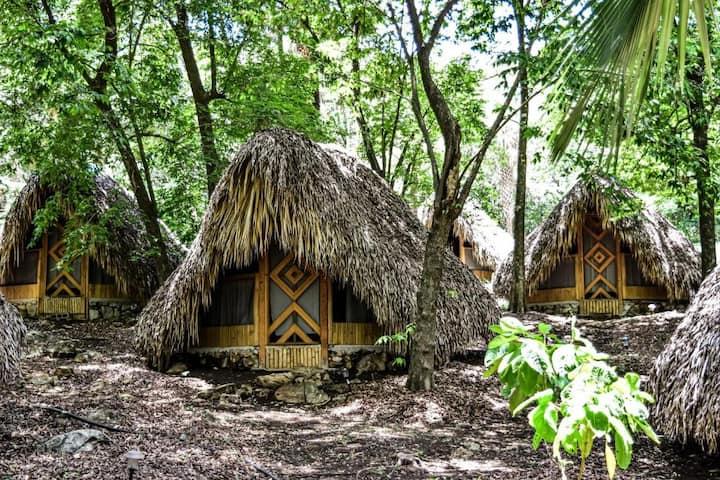 Bel-Ha Ecoparque by Rotamundos Habitación Estándar