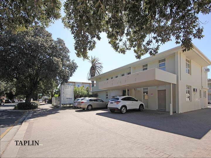 Taft Two Bedroom Apartments