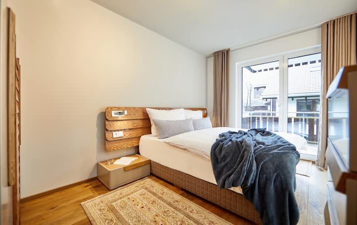 Bader Suites - Superior Apartment 3 Personen