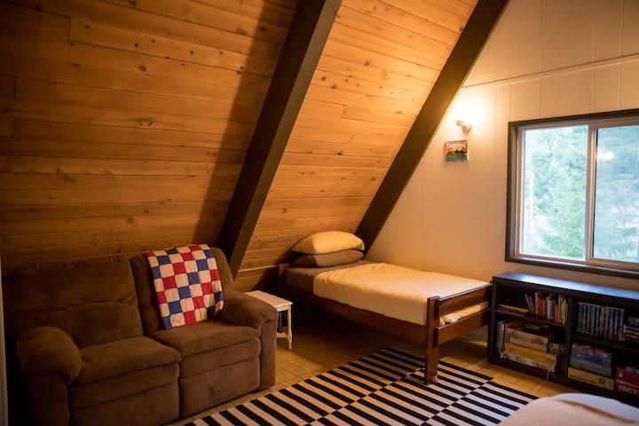 बेडरूम3
