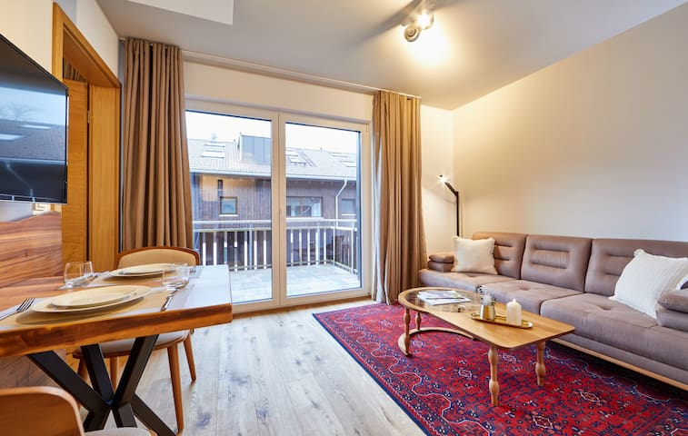 Bader Suites- Apartment Classic