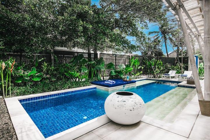 Villa Sari Nusa Lembongan - 3 bedroom villa