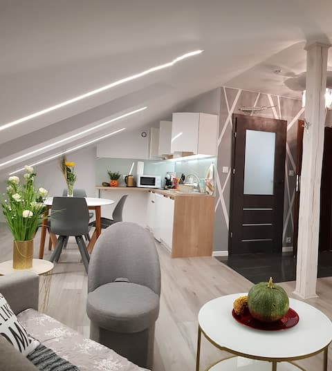 Apartament Szlachecki