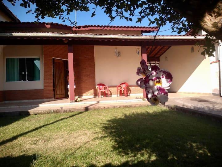 Linda Casa no Belas Artes