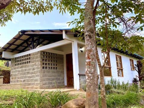 Ecohotel In Dapa - Casa Loma