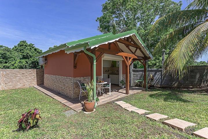 Cottage Ramée