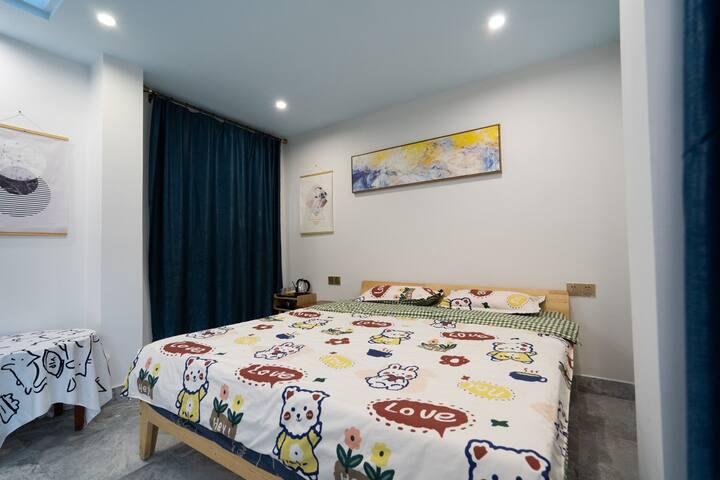Spálňa 5