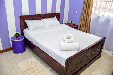 Standard Room with Shared Bathroom Kitale