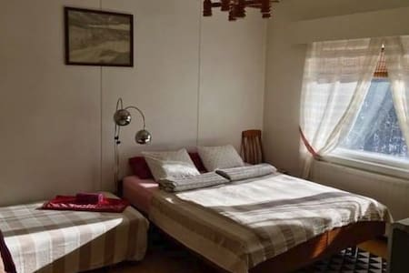 Cheap nice flat in South-East Finland