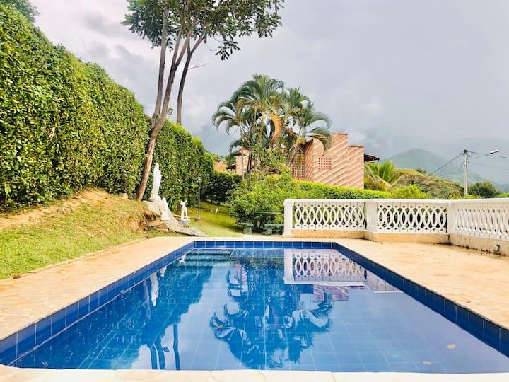 Villa Colonial San Benito