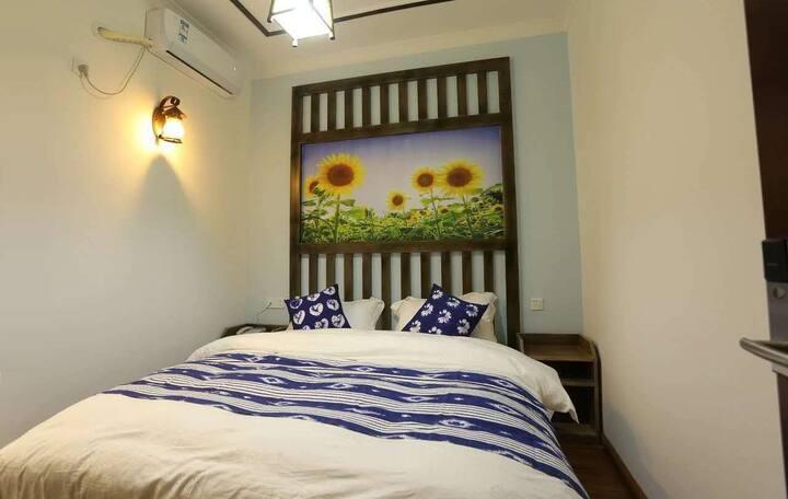 舒适大床房3