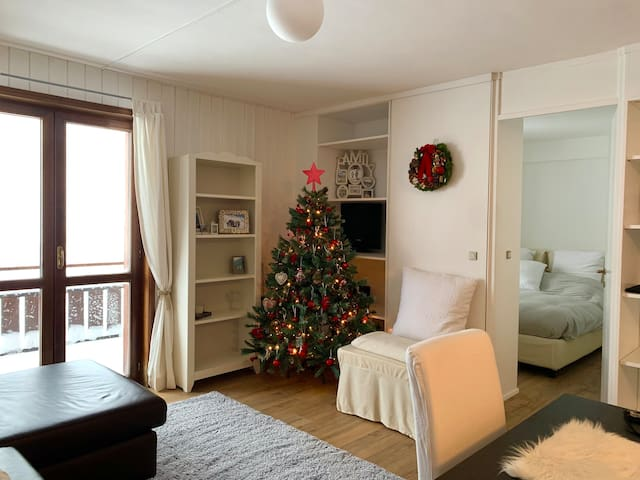 Appartamento San Pellegrino