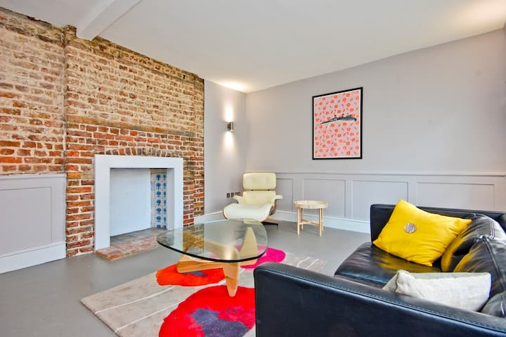 Unique Apartment In Trendy Central Soho Piccadilly