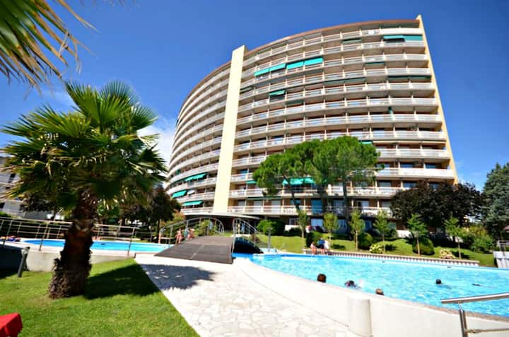 Puerto Do Sol - Type B2 with swimming pool