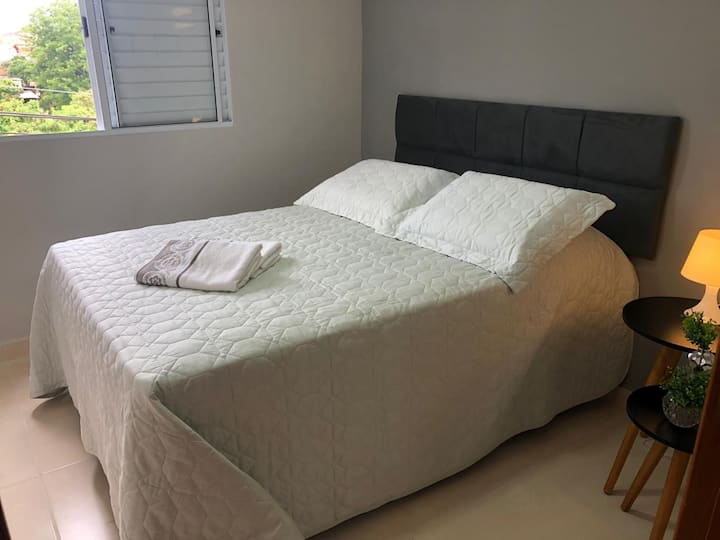 Apartamento Aconchegante em Sorocaba