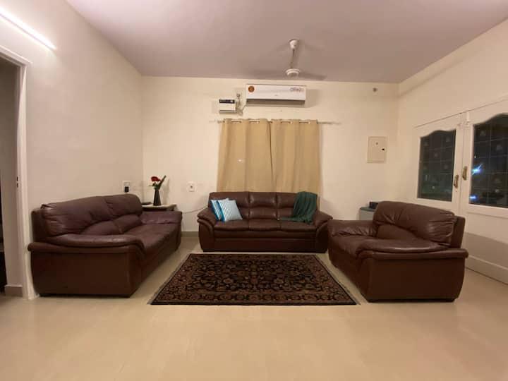 2 bhk home @ Thoraipakkam,OMR