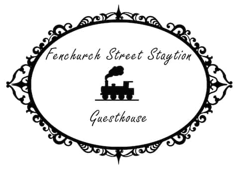 Fenchurch Street Staytion